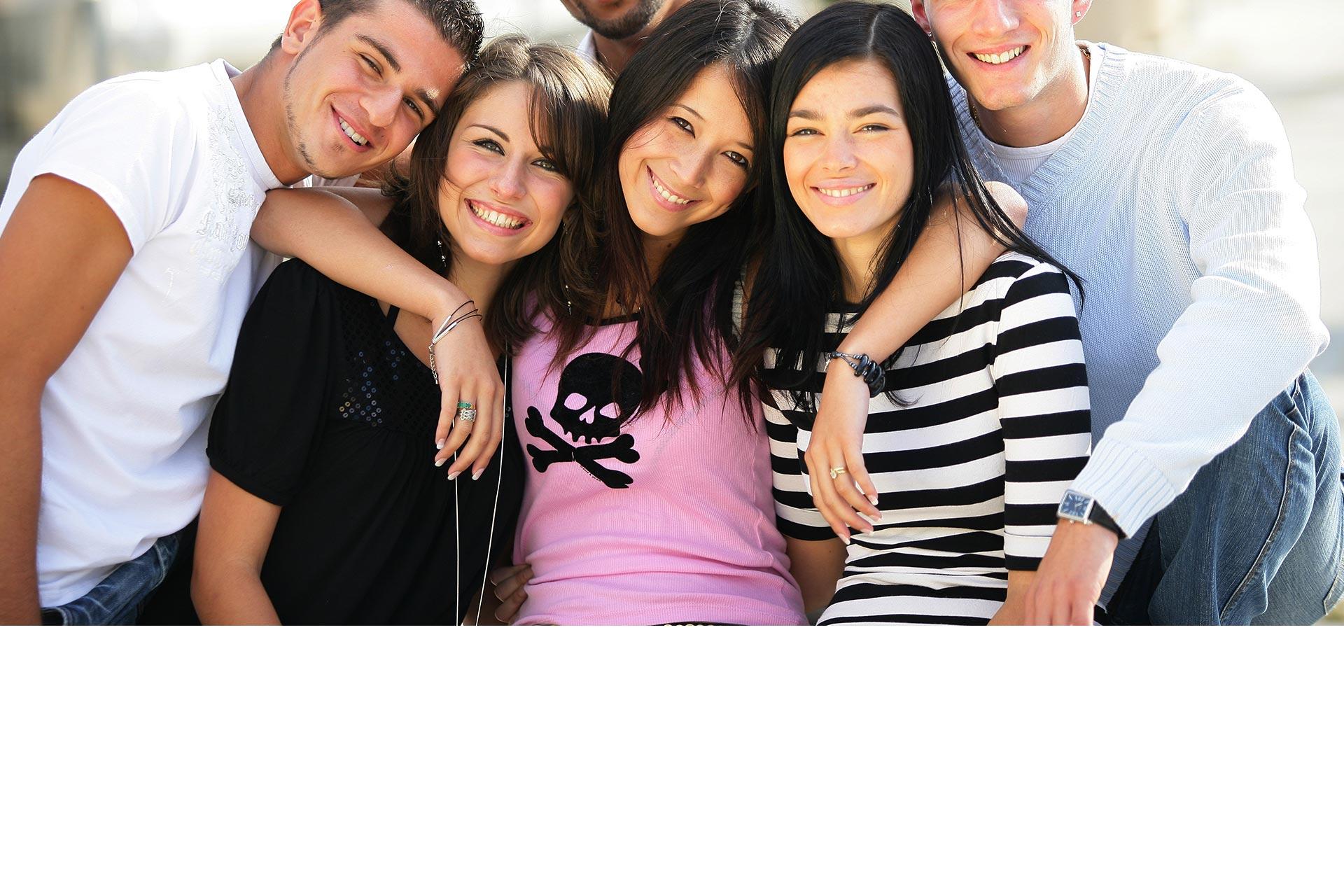 Soggiorni studio all\'estero per ragazzi | Libera_Mente Imola