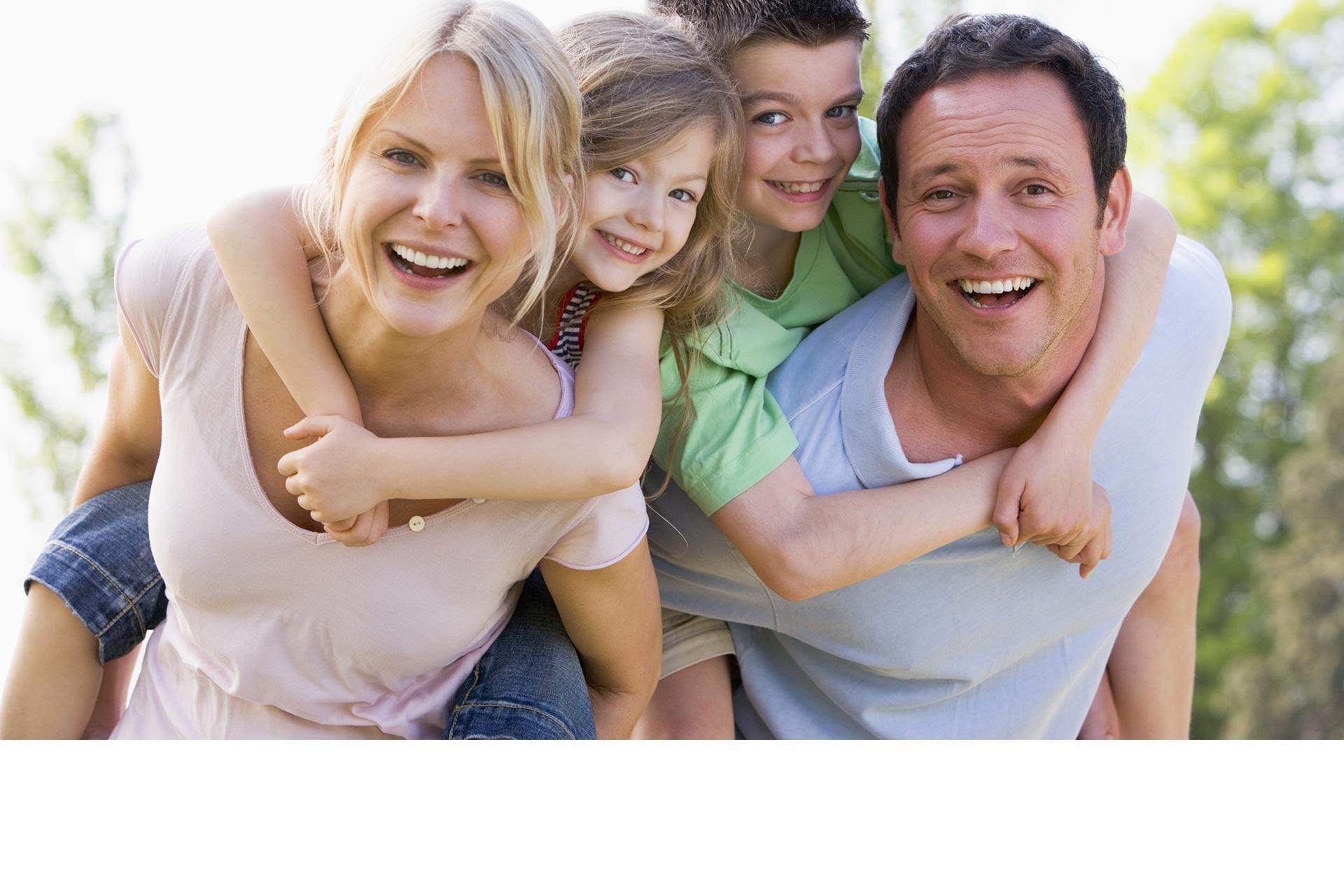 Soggiorni studio all\'estero per famiglie | Libera_Mente Imola
